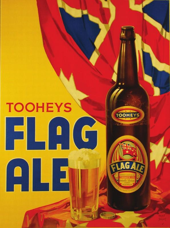 tooheys-1920-flag-ale | Jay Brooks | Flickr