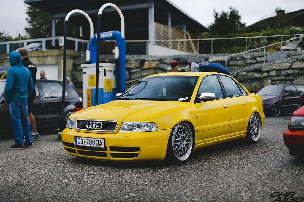 audi s4 b5 sedan imola yellow for more visit my facebook. Black Bedroom Furniture Sets. Home Design Ideas