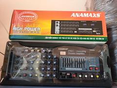 Bộ Ampli Karaoke giá cực rẻ! - 1