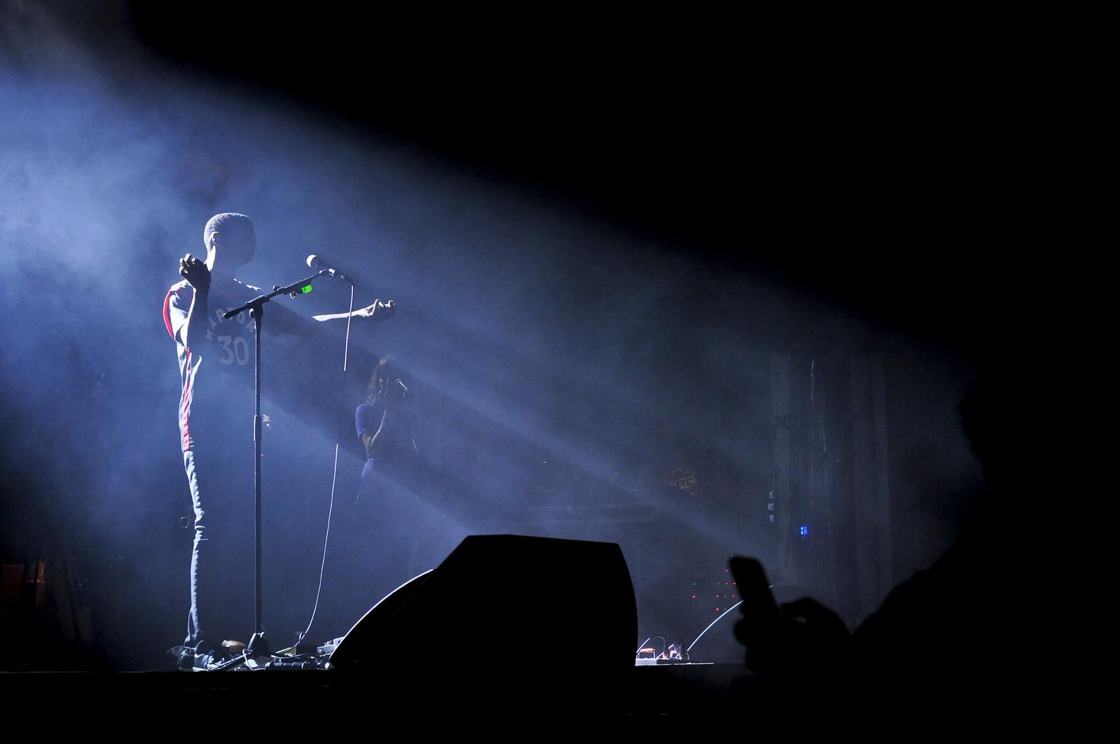 Karim Ouellet // FEQ 2016