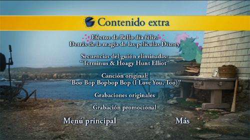 15933600275 e3ea8583b0 o - Pedro y el dragón Elliot - Edicioón Especial [DVD9][Castellano, Ingles][1977][DOWNACE]