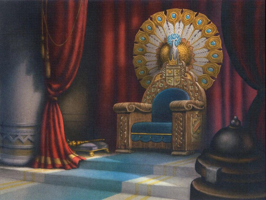 The Evil Queen's Throne 16045125249_11b6722dc7_b