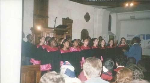 2000 - Zénith de Montpellier