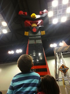 Lord Business #LEGOkidsfest #TodaysMama