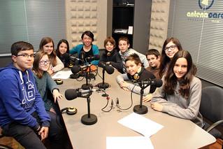 A Micro Obert - 13x12 - 15-02-16 - Escola Marcel-lí Domingo Finalista al Concurs WebQuest - web