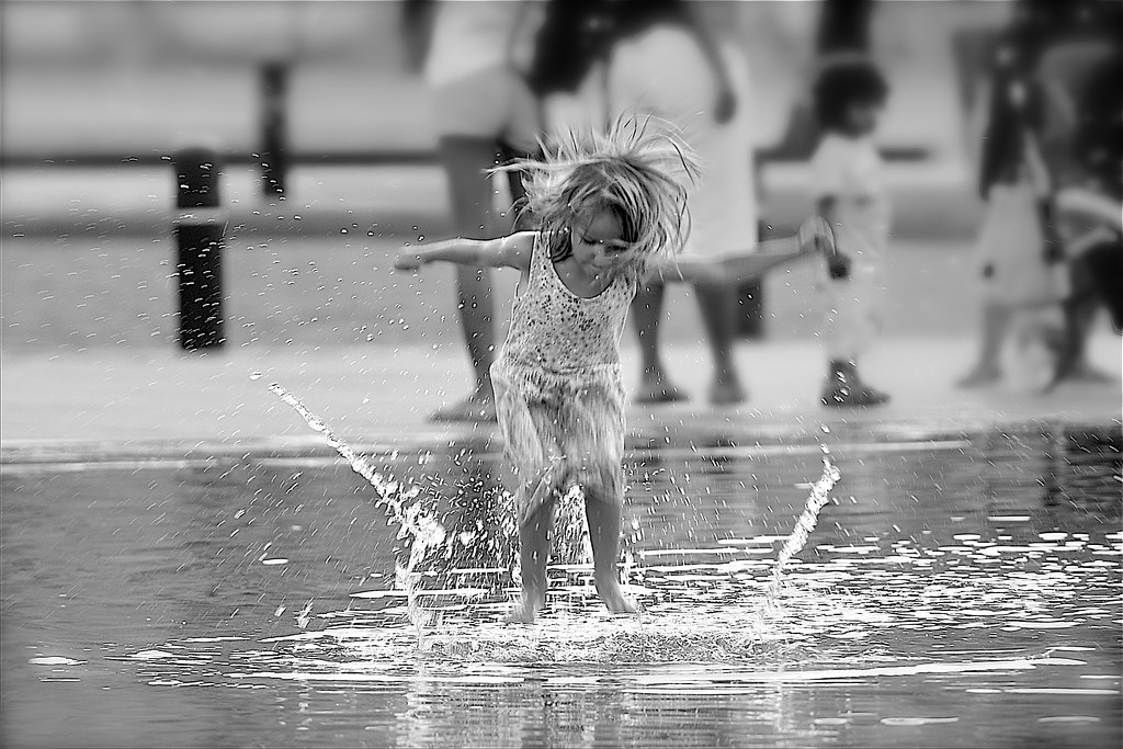 Dancing in the rain.... | www.facebook.com/Marie.L.Manzor ...