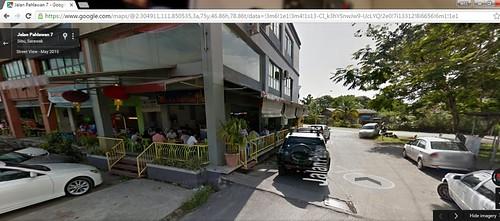 Ak Kia Google streetview