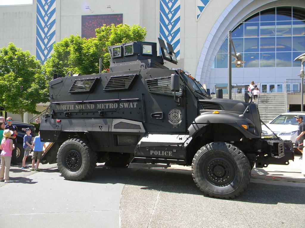 North Sound Metro SWAT, Washington (AJM NWPD)   North Sound …   Flickr