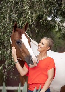 Carly Kade: Equestrian Author