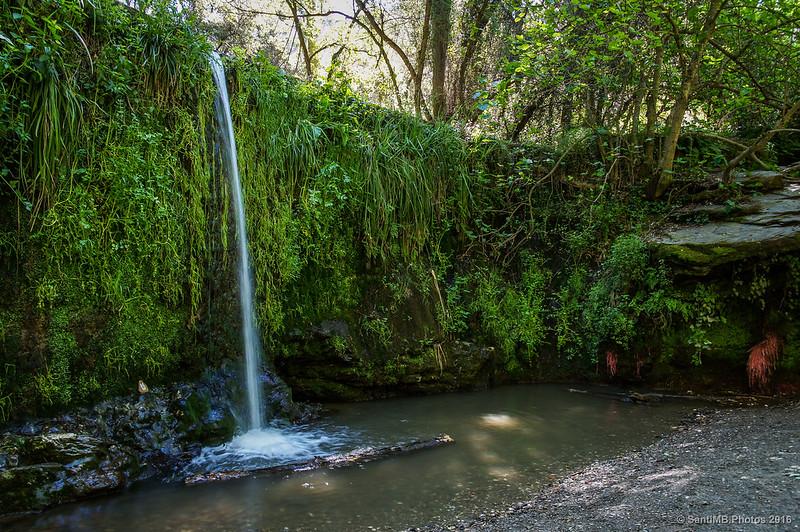 La Cascada de la Rierada