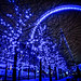 London Christmas Eye Winter Blues (New 2015 Version) by Simon Hadleigh-Sparks