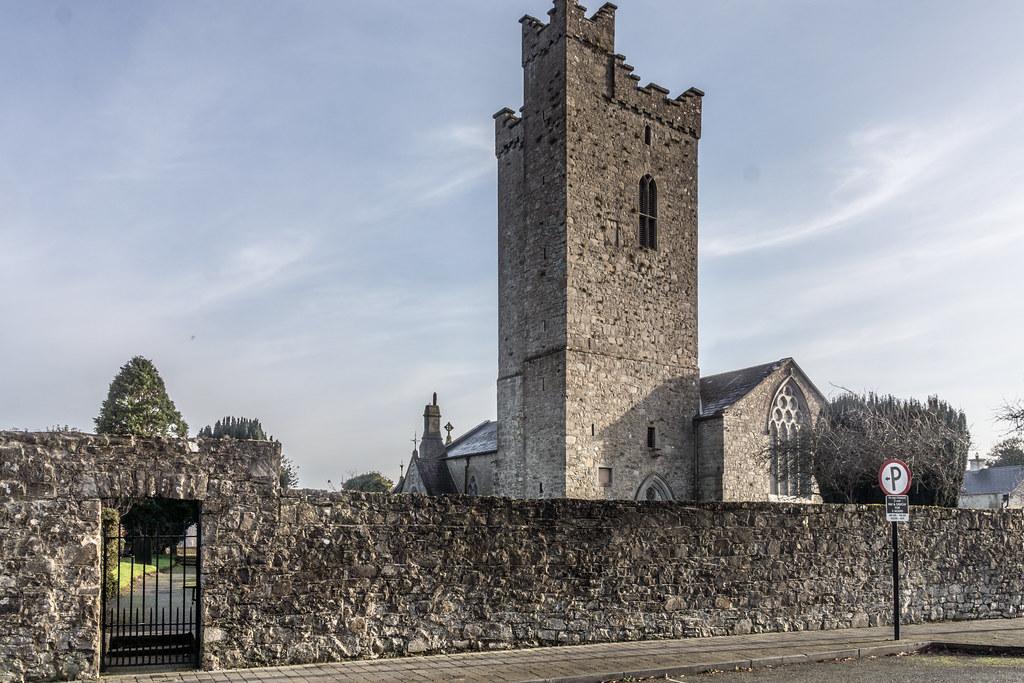 St Patrick S Cathedral Church Church Of Ireland Loman