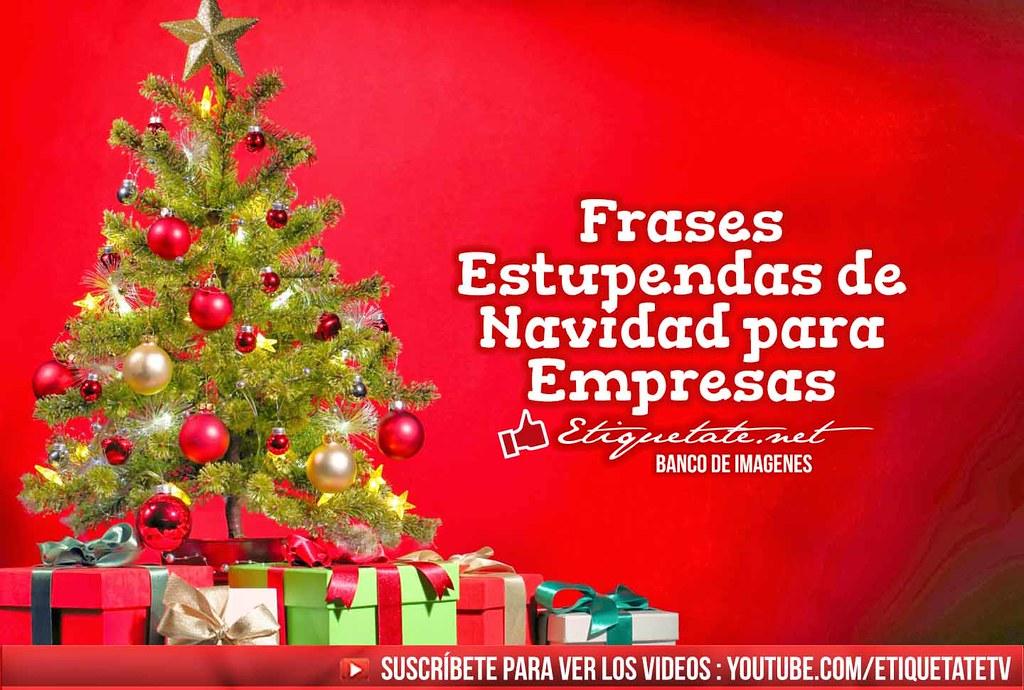 Frases estupendas de navidad para empresas frases - Frases para felicitar navidad empresas ...