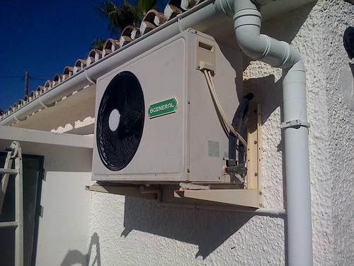 Instalaci n de cuadro el ctrico de superficie en vivienda - Instalacion electrica superficie ...