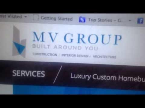 Luxury Home Builder Miami