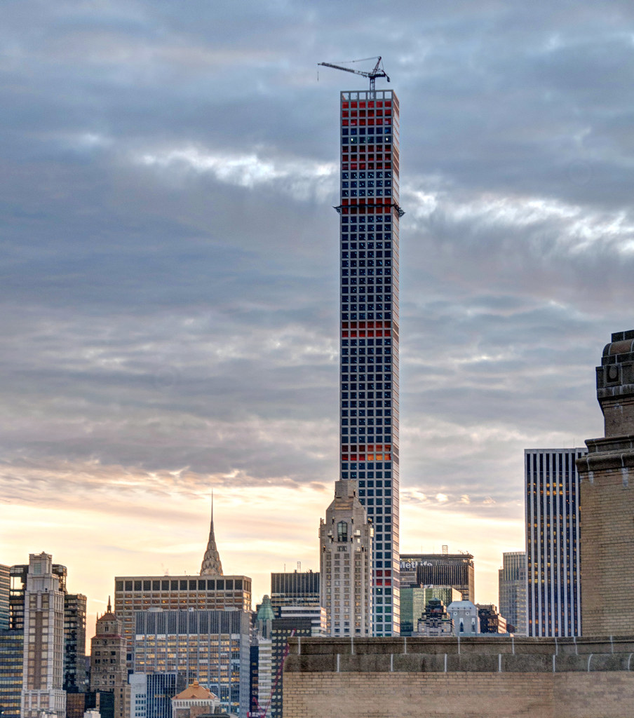 432 Park Avenue New York Ny This Luxury Condo Stands