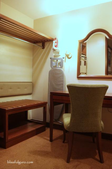 Sheraton Imperial Kuala Lumpur Hotel Club Suite