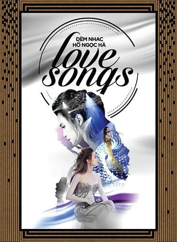 Hồ Ngọc Hà – Love Songs – 2016 – Full DVD 720p H264 – Liveshow