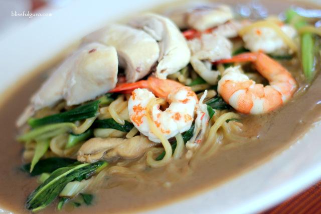 Langkawi Foochow Noodles