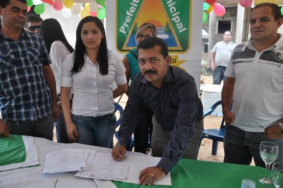 Prefeito de Vitória do Xingu é condenado pelo TJ do Pará a 8 anos de prisão por peculato, Vando Amaral