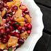 Cranberry Satsuma Relish