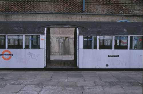 22896 Londen (Morden) 4 mei 1997