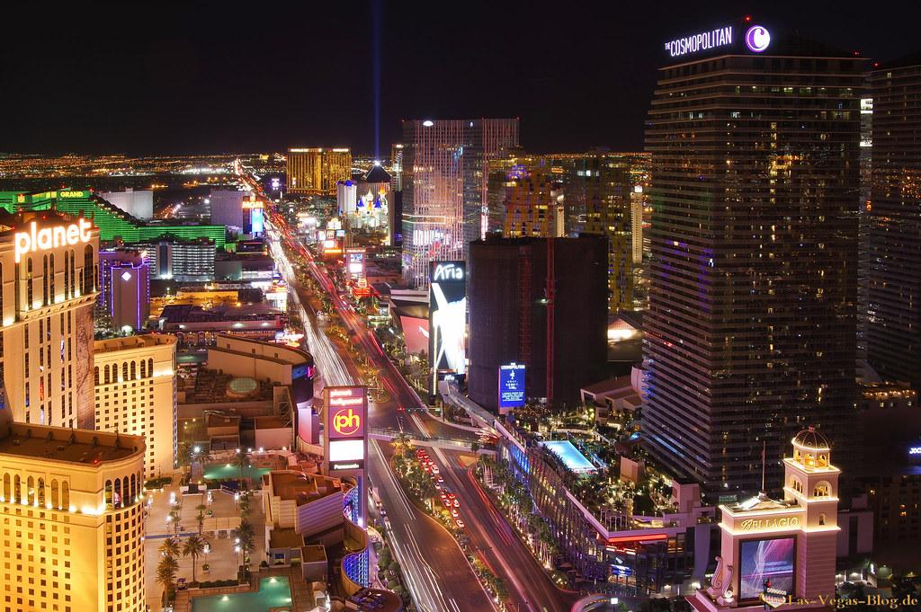 Las Vegas Strip Hotels With Kitchen
