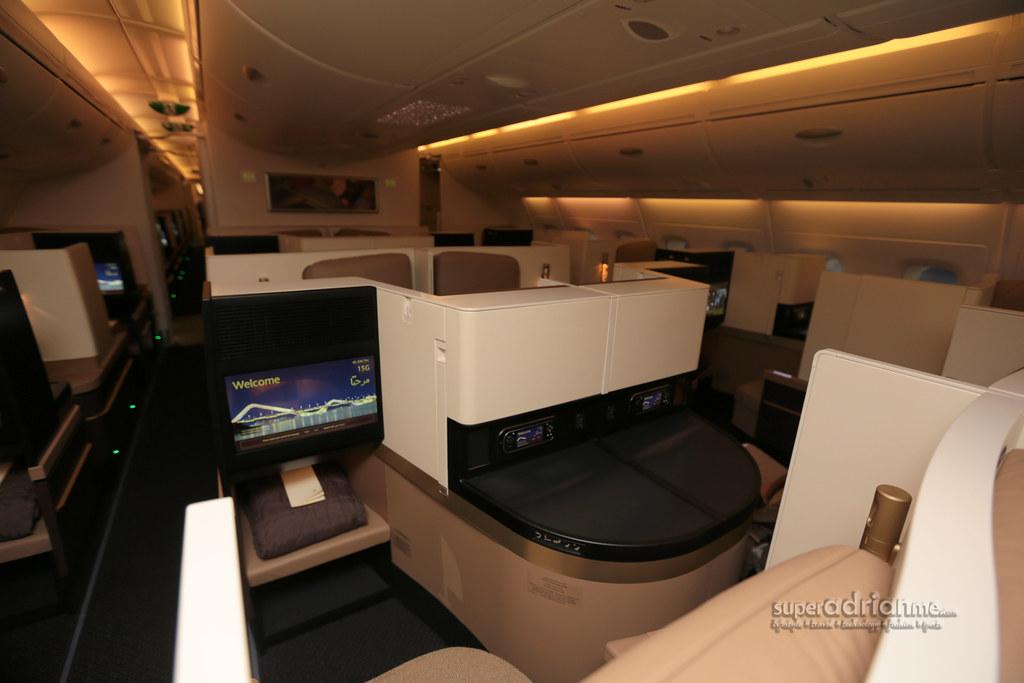 etihad airways new airbus a380  a6