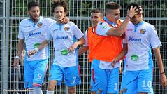 Berretti, Catania-Vibonese 3-2: sesta vittoria, oltre il risultato