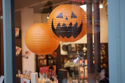 Halloween Japan 2015