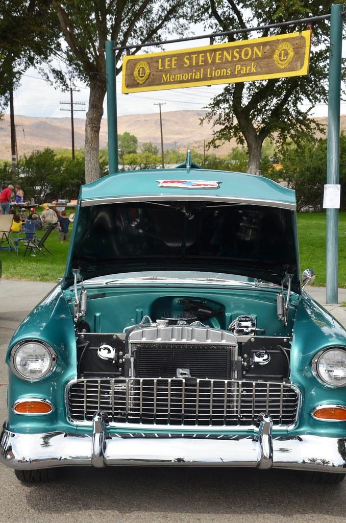 Oregon Town Car Reviews