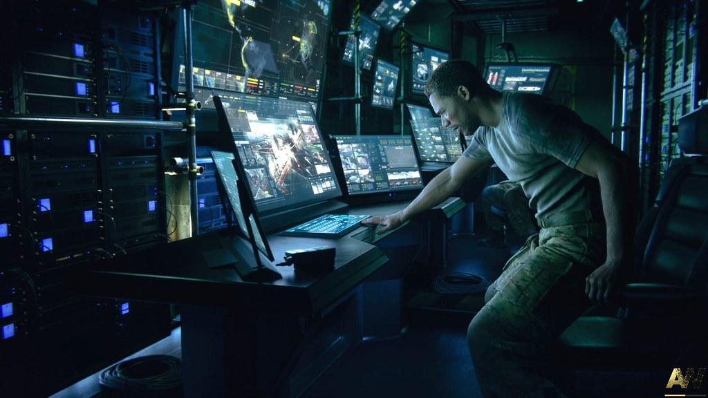 Call Of duty advanced Warfare proper Crack