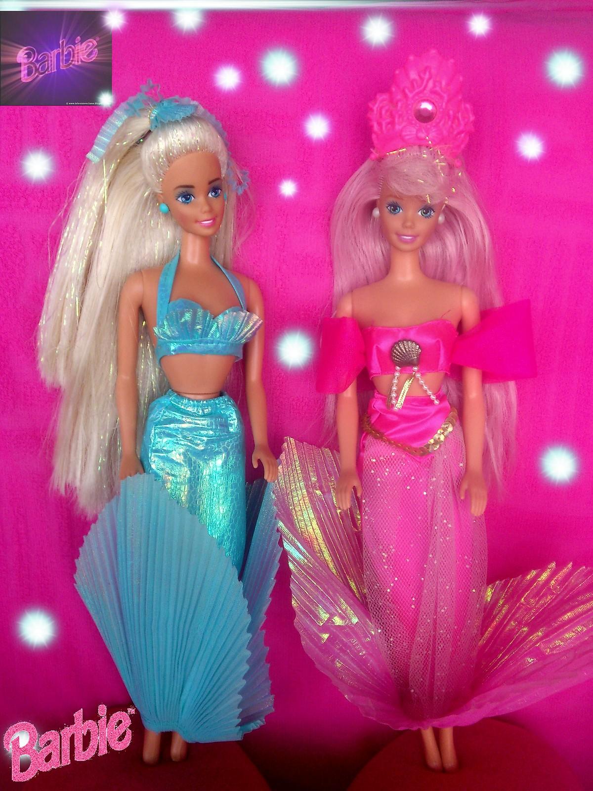 Sirenes 1991 movie - Barbi la sirene ...
