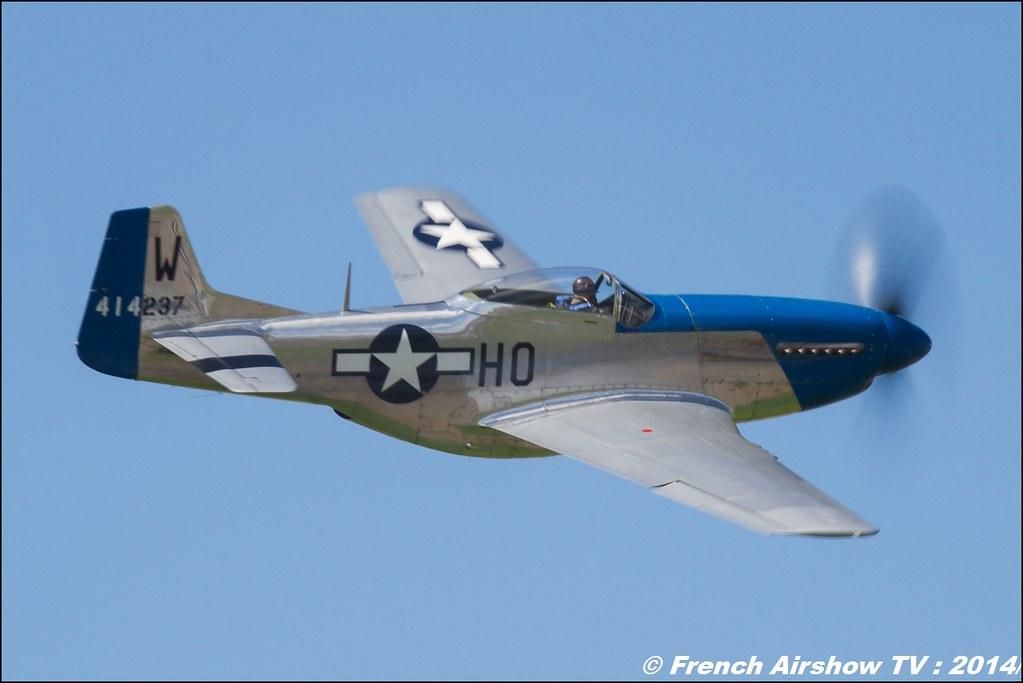 P-51 Mustang , AIR14 Payerne , suisse , weekend 1 , AIR14 airshow , meeting aerien 2014 , Airshow