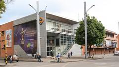 Centro de Alta Tecnología, Bogotá