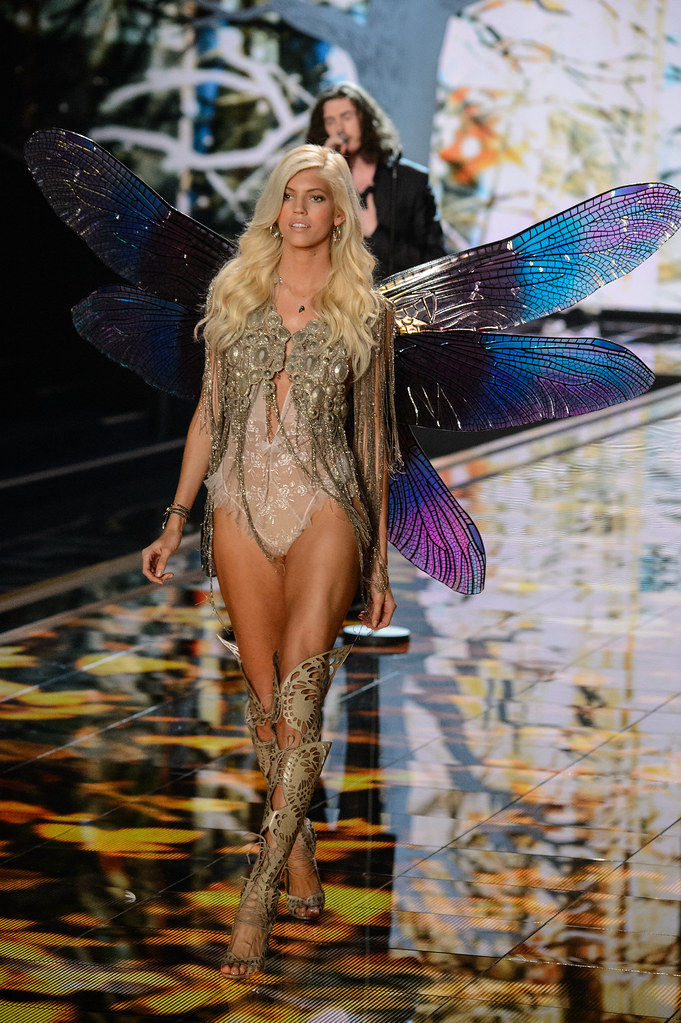 2014 Victoria's Secret Fashion Show Hozier Hozier Victoria s Secret