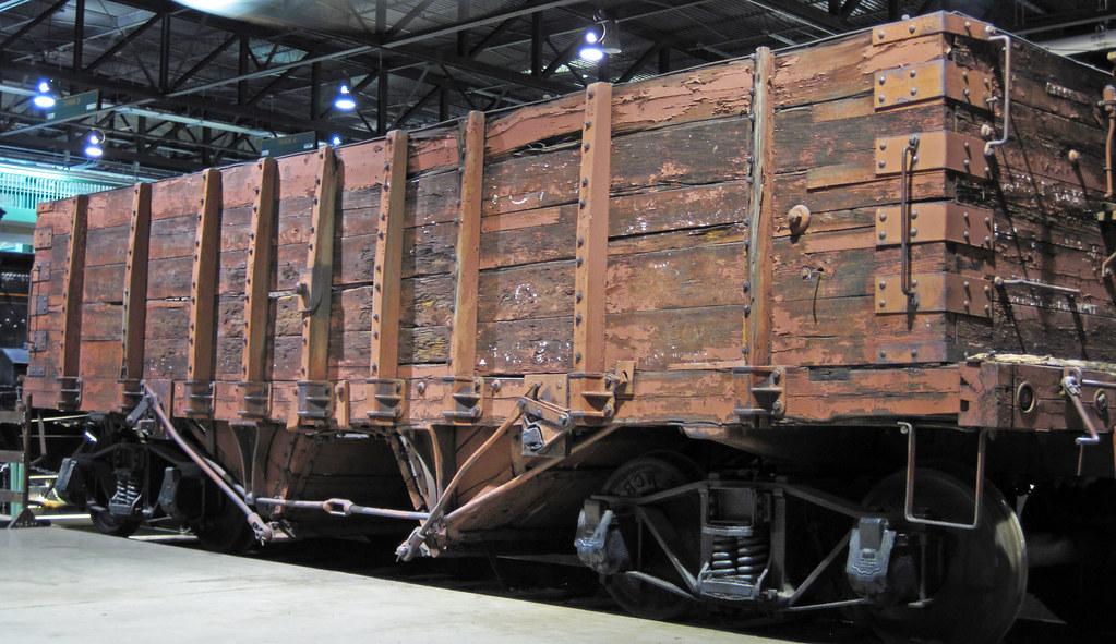 Cars On Line >> Pittsburgh, Youngstown & Ashtabula Railroad # 1818 hopper ...