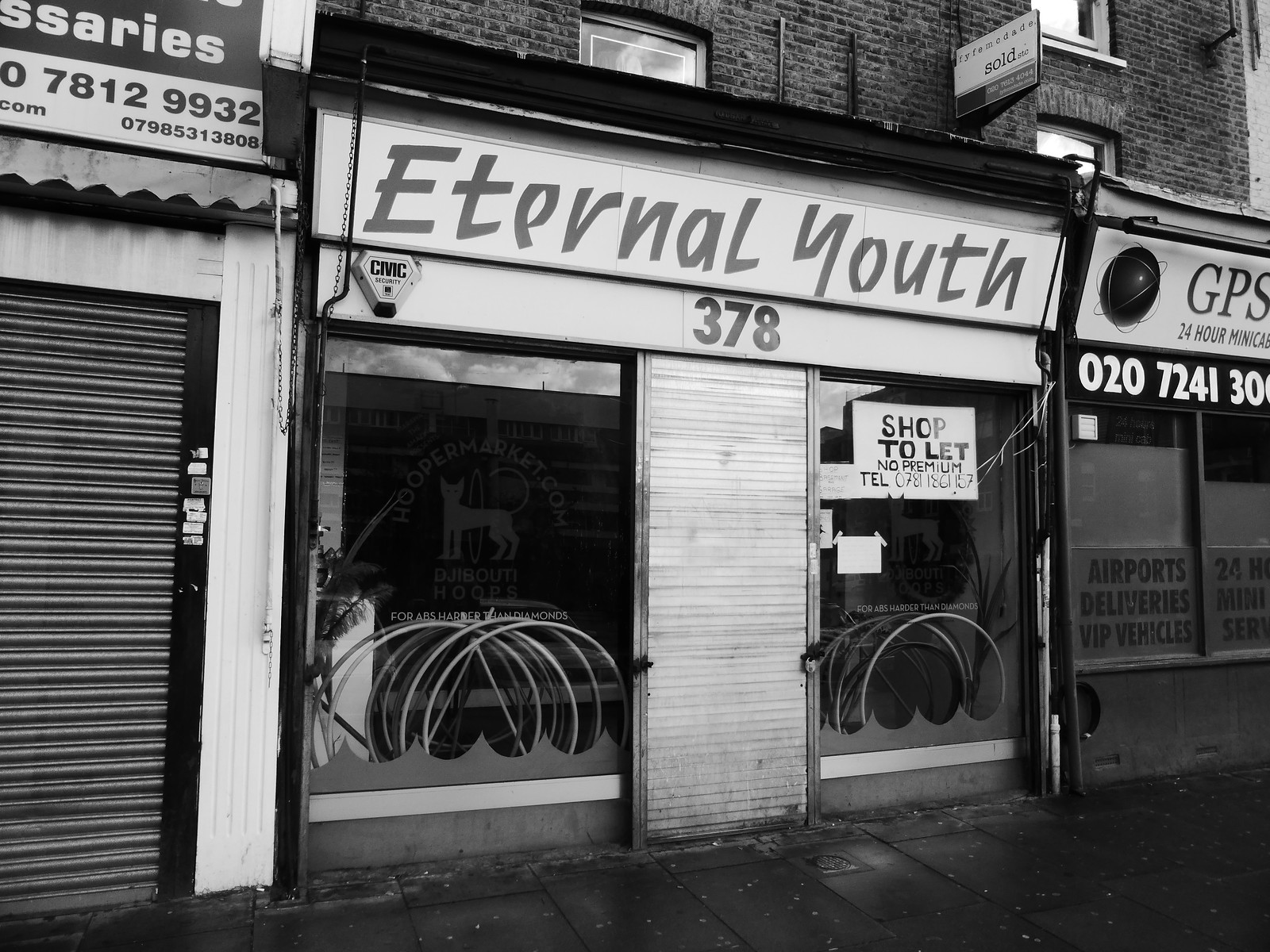 Eternal Youth | by duncan