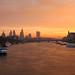 Morning London