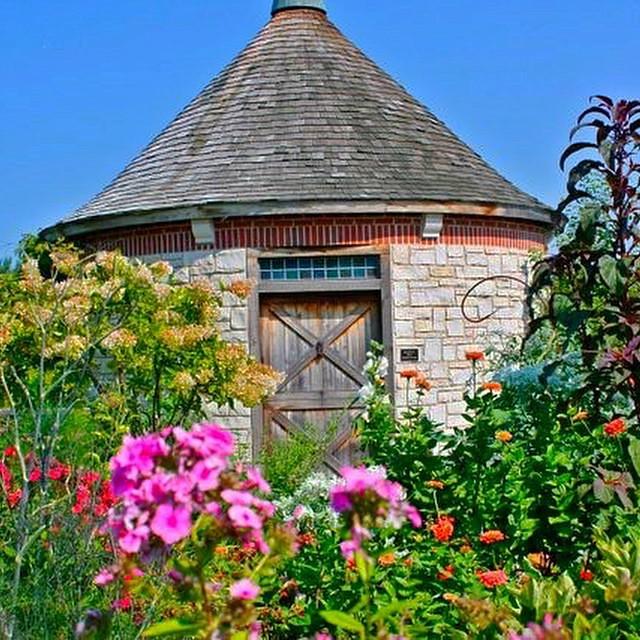 Green Bay Botanical Gardens Green Bay Wisconsin Flickr