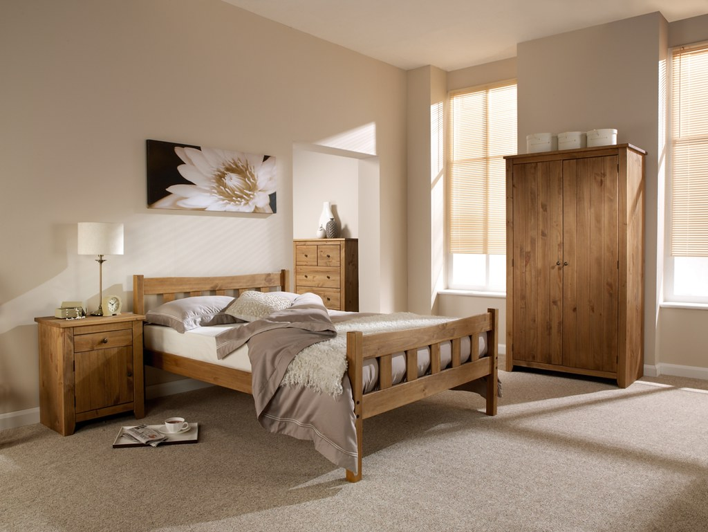 Stylish Double Bed Frames