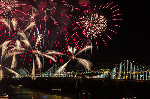 New Years Fireworks - 2015--31