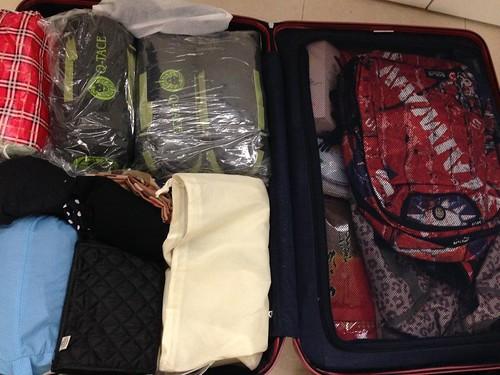 不斷精進的旅遊人生: 旅途中必備物品一覽(2014年版) @amarylliss。艾瑪[隨處走走]