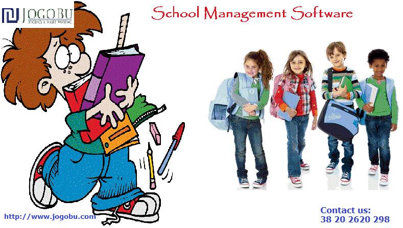 Technology Management Image: School Management Information System-School Software
