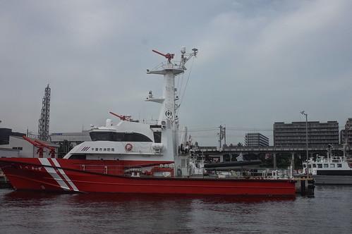 Chiba Central Port area 18