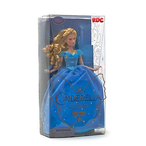 Disney Store Cinderella Film