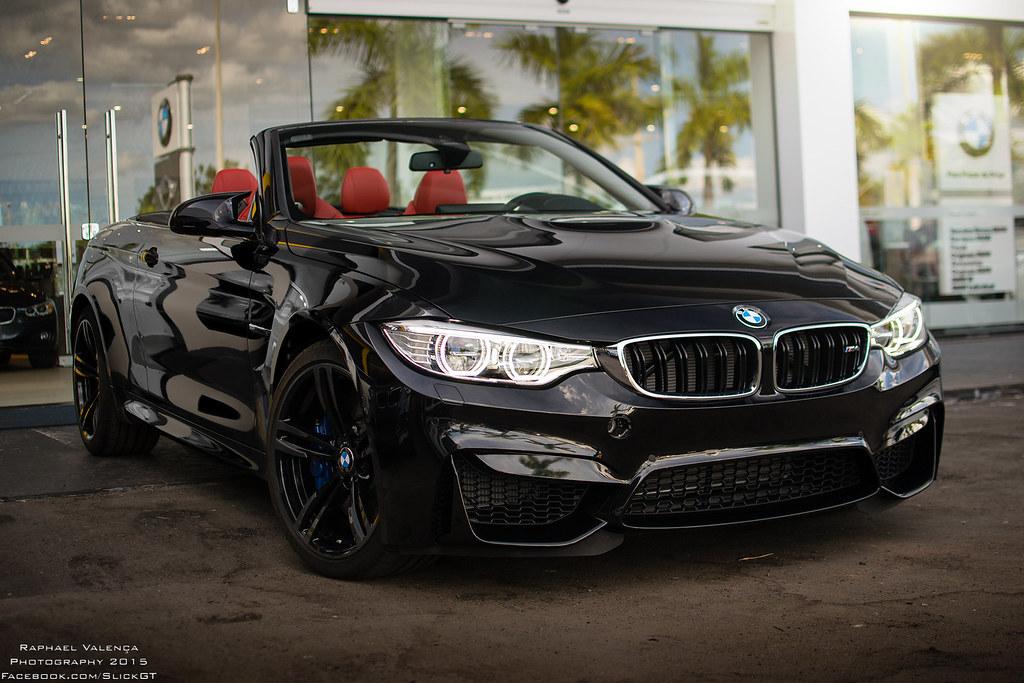 Bmw M4 Pictures >> BMW M4 Cabriolet   Raphael Valença   Flickr