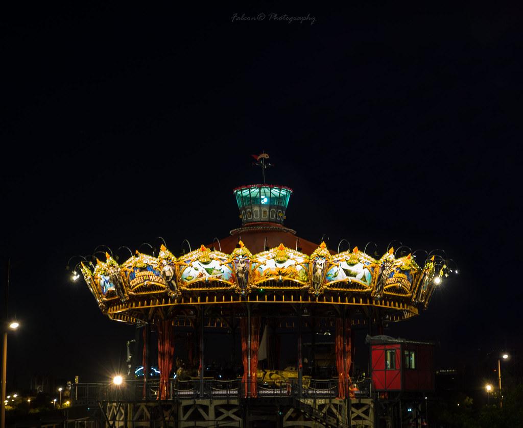 Carrousel nantais le carrousel des mondes marins flickr - Le carrousel des mondes marins ...