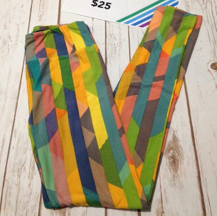 LulaRoe's Bill Cosby Leggings