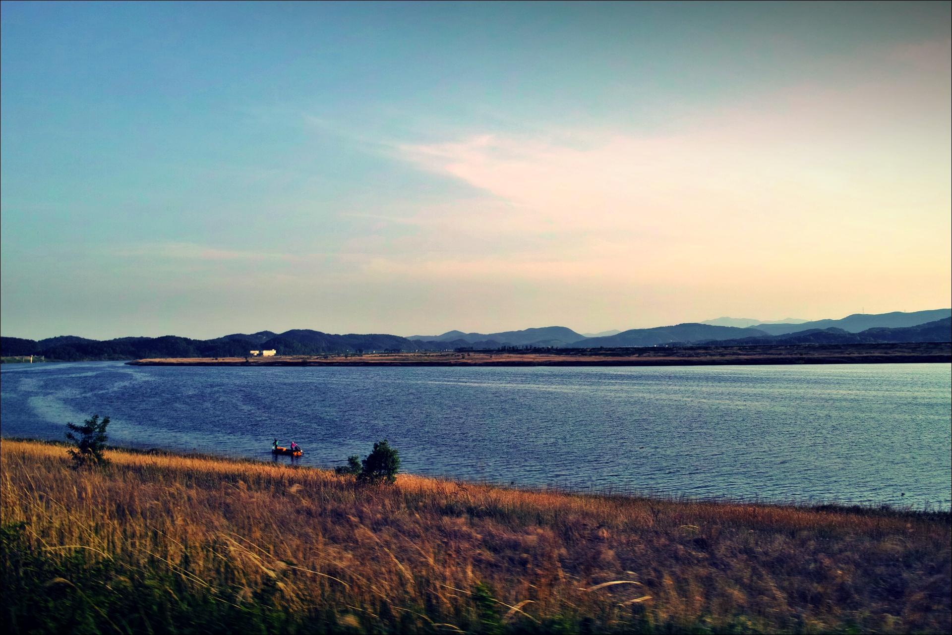 강바람-'낙동강 자전거 종주여행'